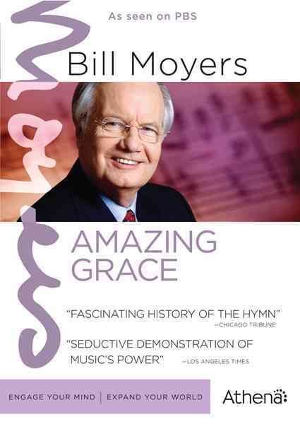 BILL MOYERS:AMAZING GRACE BY MOYERS,BILL (DVD)