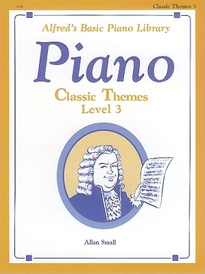 Alfred's Basic Piano Library By Small, Allan